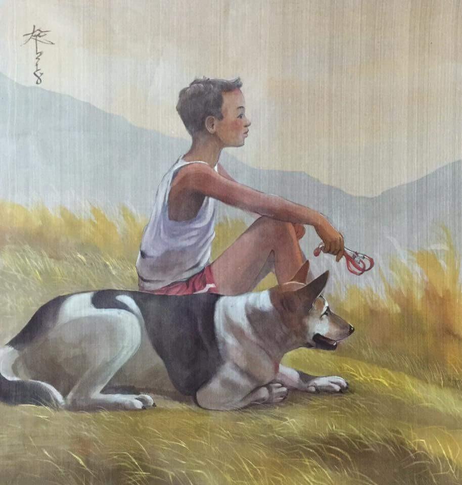 Gió Cao Nguyên