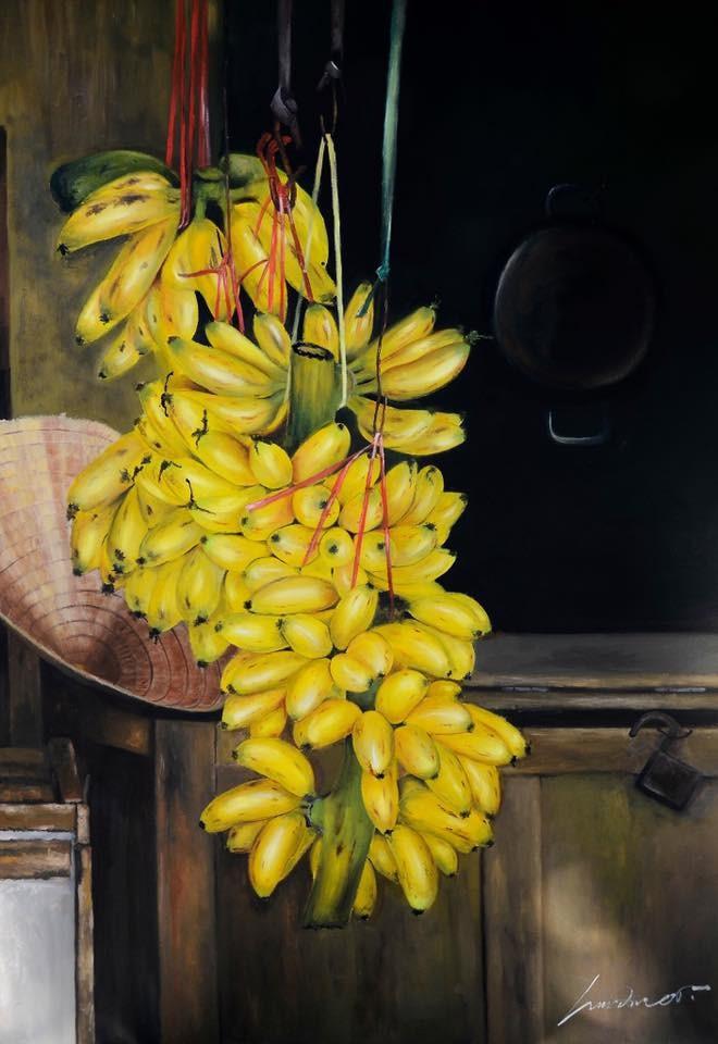 Hometown Bananas