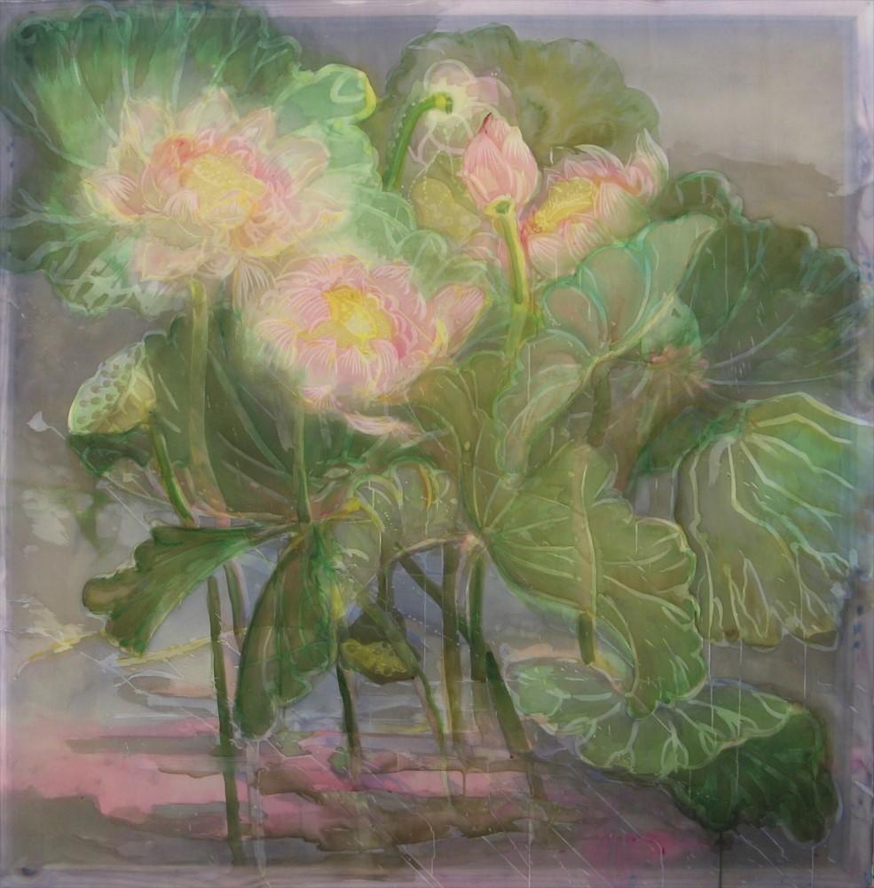 Lotus number 19
