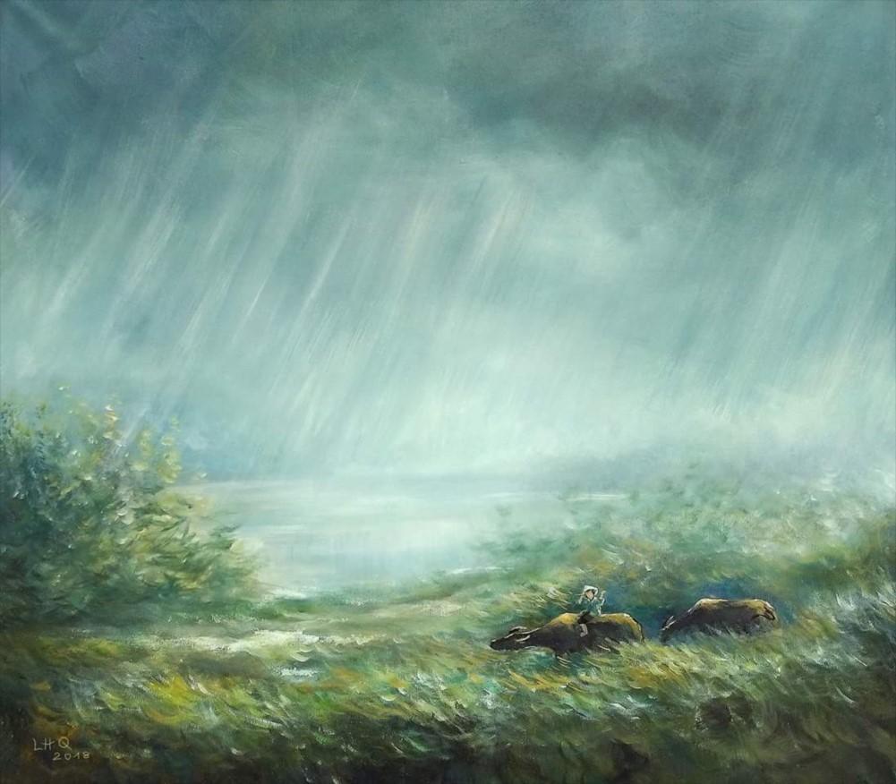 Cloudsburst