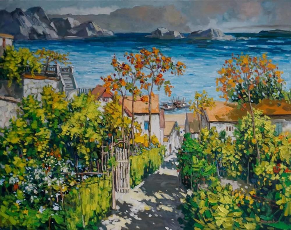Đảo Nhỏ