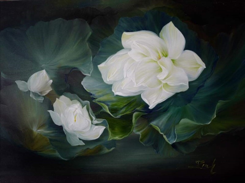 Hoa Trăng