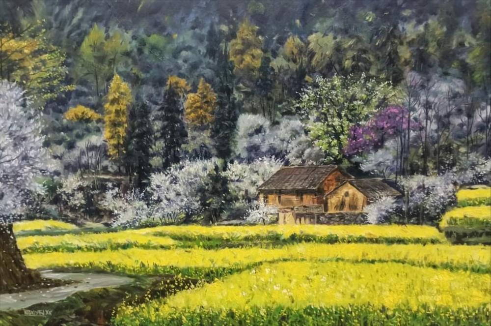 Mùa Hoa