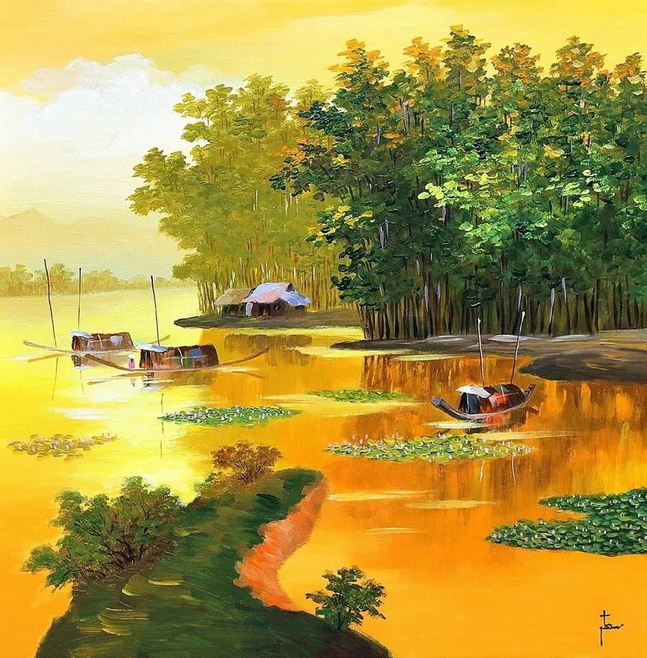 Sông Quê