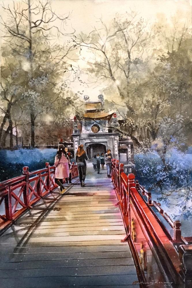 Cầu Đỏ