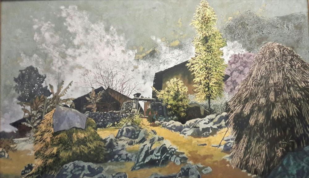 Lao Xa Village - Ha Giang