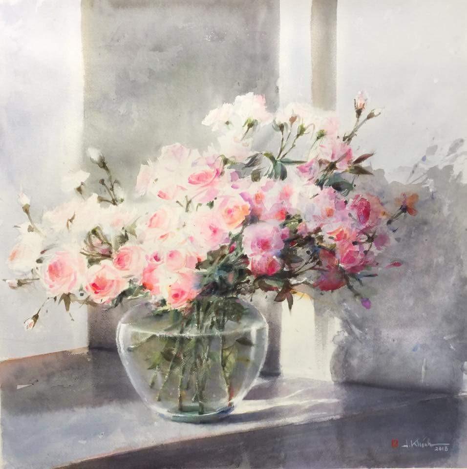Flowers Of Love