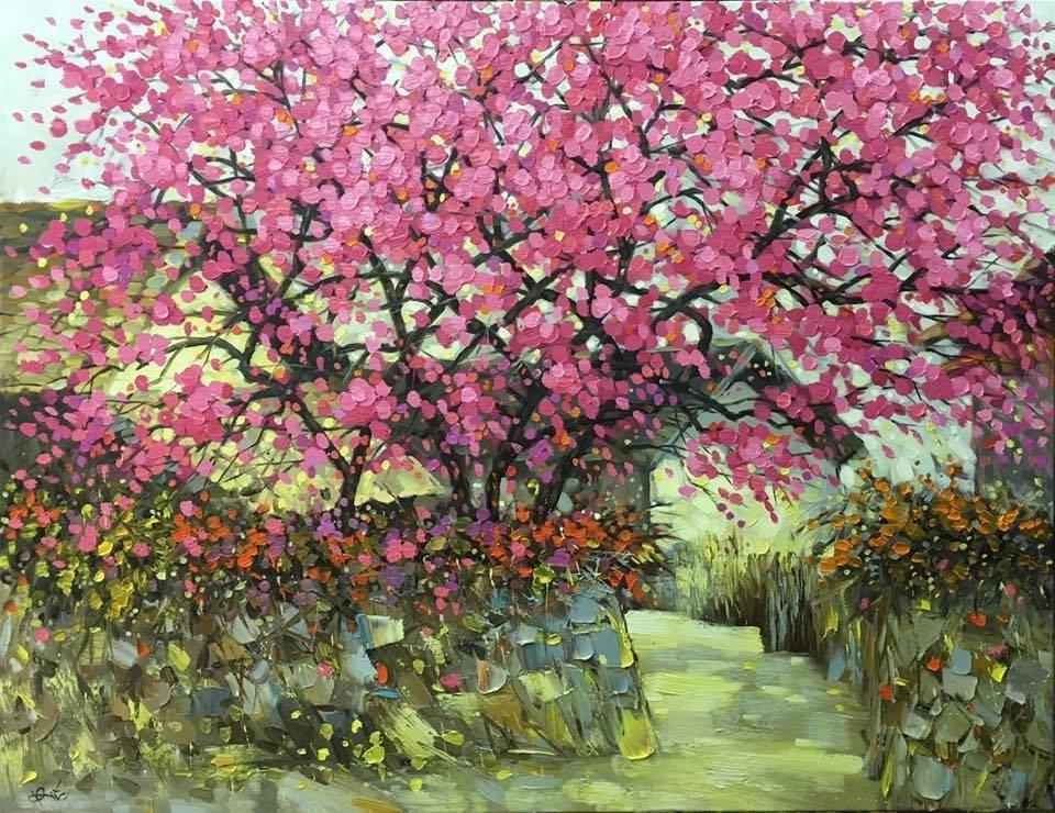 Hoa Mùa Xuân