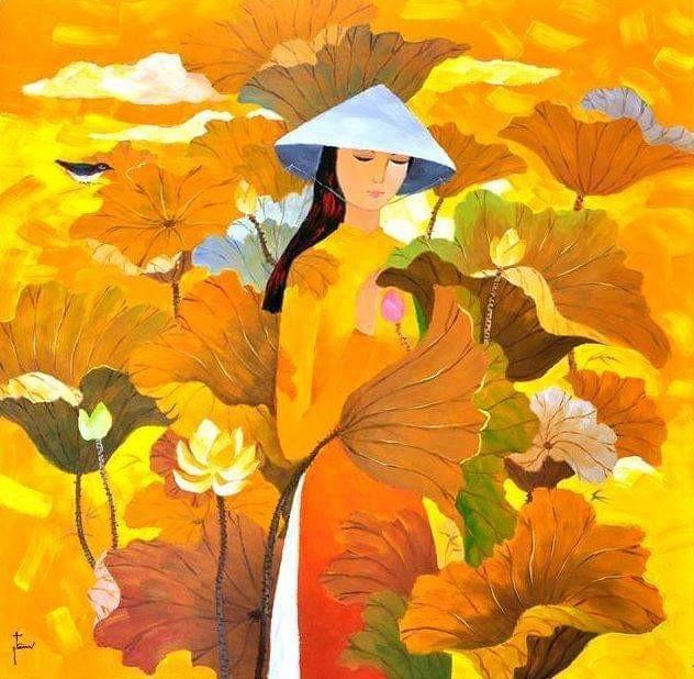 She And Lotus