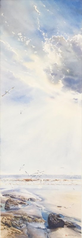 The Return Of The Birds