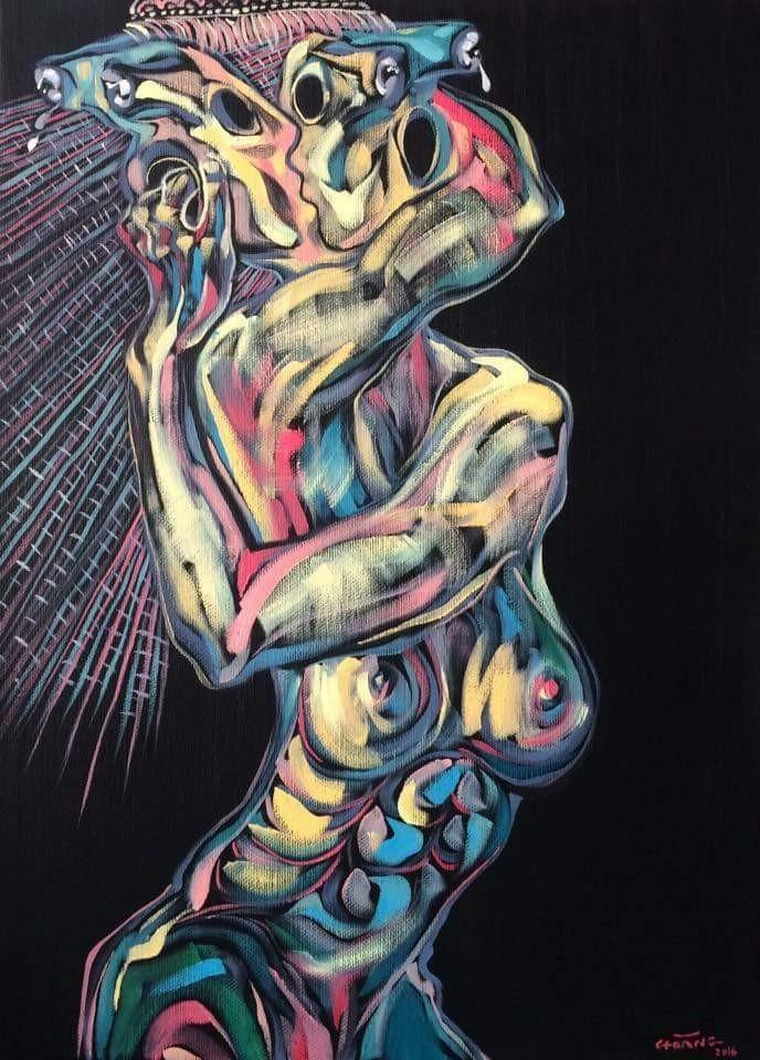 The Kiss II